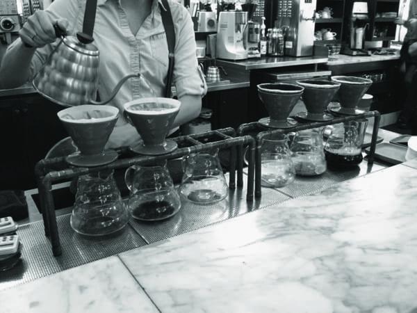 ブルンジはコーヒー栽培に最適な環境