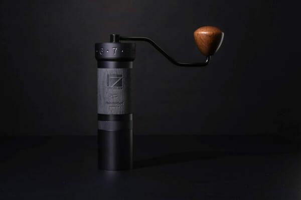コーヒーグラインダー「JPpro」