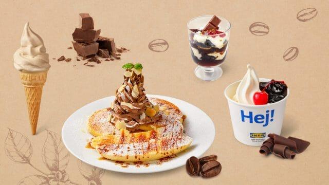懐かしのコーヒー&チョコレートフェア