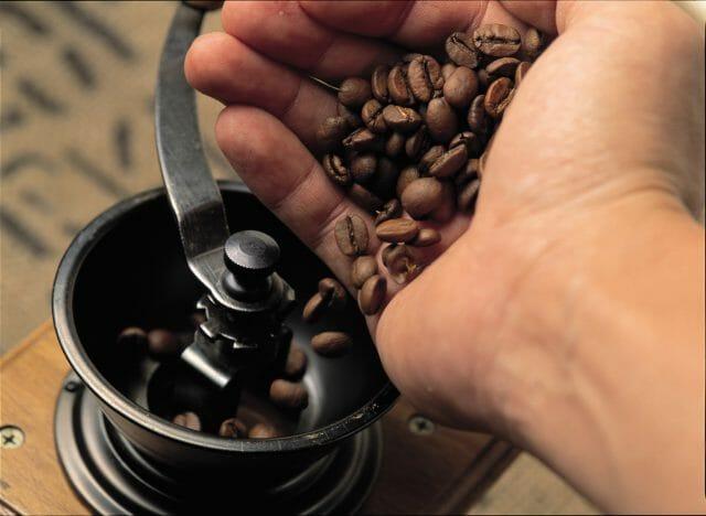 コロンビアコーヒーとはどんな品種?