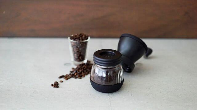 ブラジルコーヒーのランク付け