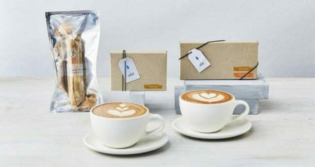 自分の好きと出会おう。ブルーボトルコーヒー カフェのバレンタイン商品に注目!
