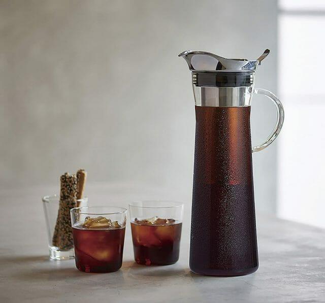 コーヒーの抽出方法は複数ある!浸漬法の種類