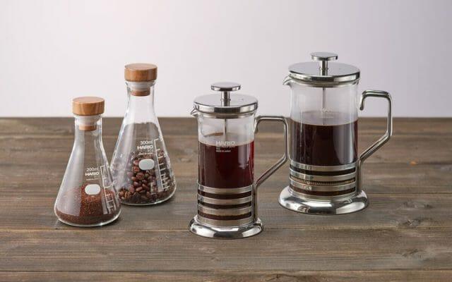本当に美味しいとされるコーヒー、コーヒーの品評会の抽出方法とは?