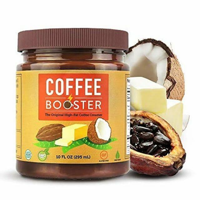 手軽にバターコーヒーを!アメリカで人気のコーヒーブースター日本上陸