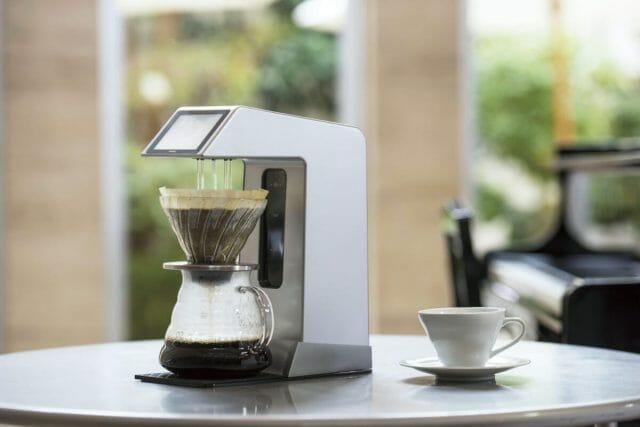 コーヒーメーカーのメリットとデメリット