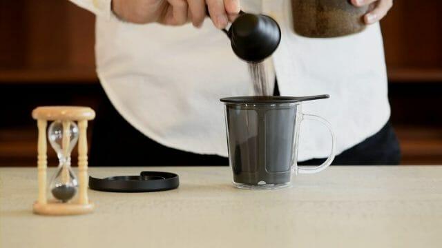 自分好みのコーヒーを見つける旅
