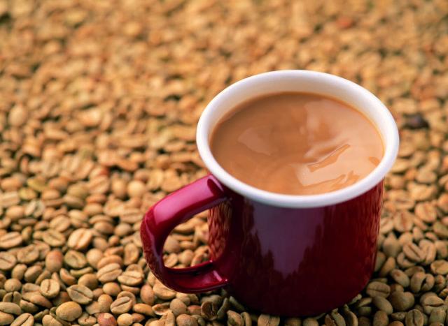 コーヒー豆の格付けは?