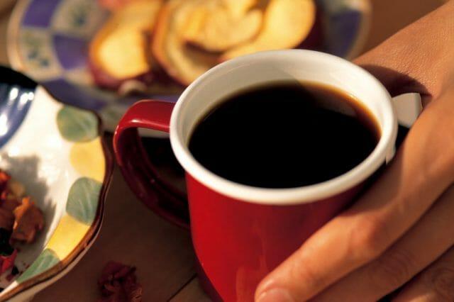 酢コーヒーは1日何杯飲むと効果的?