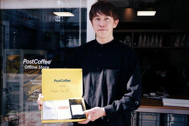 コーヒー豆の「サブスク」で抜きん出る、「Post Coffee」の強さの理由
