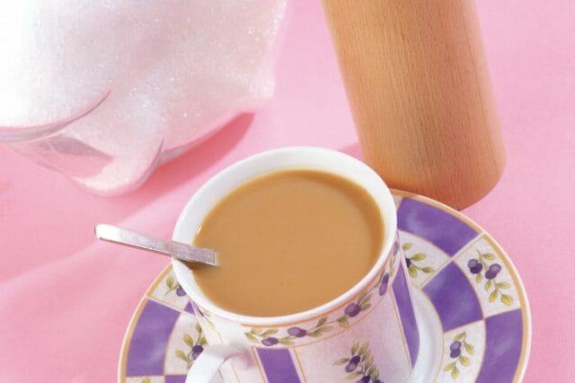 シナモンコーヒーの飲みすぎには注意