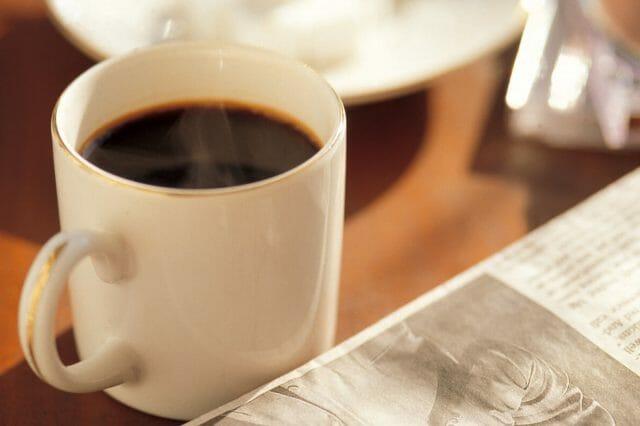 コーヒーカップを選ぶときはどこを見る?