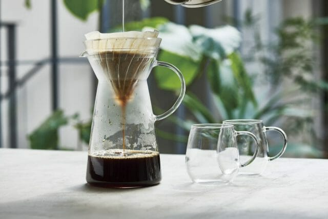 サスティナブルで丁寧な暮らしを意識してみて!余ったコーヒーでコーヒー染めしてみない?