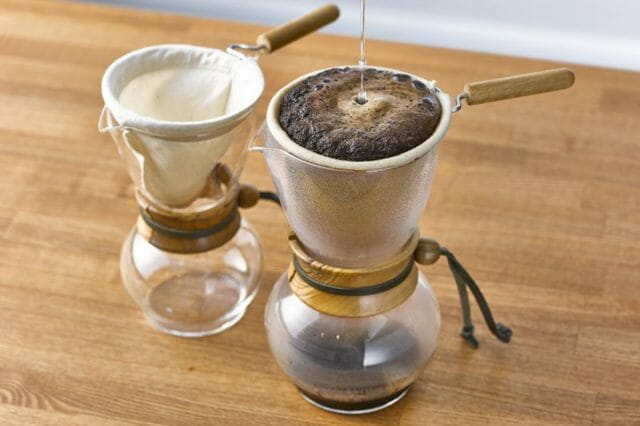 コーヒーを飲むのにベストな時間とは?