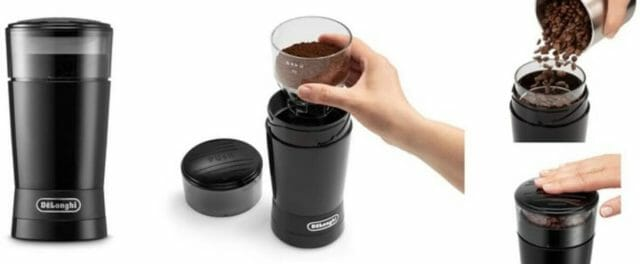 初心者でも簡単に豆が挽けるコーヒーグラインダー登場