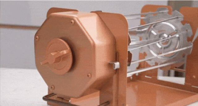 1年で約10万台売れた無電源スーパー調理器、コーヒーのローストまでが可能!