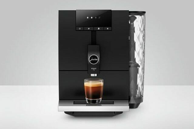 全自動とは思えない味わいを実現するコーヒーマシンが日本上陸