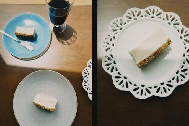 連日完売の人気商品「ママのチーズケーキ」がオンライン販売開始!