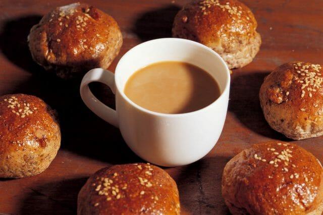 余らせちゃったコーヒー豆、デザートに使ってみない?