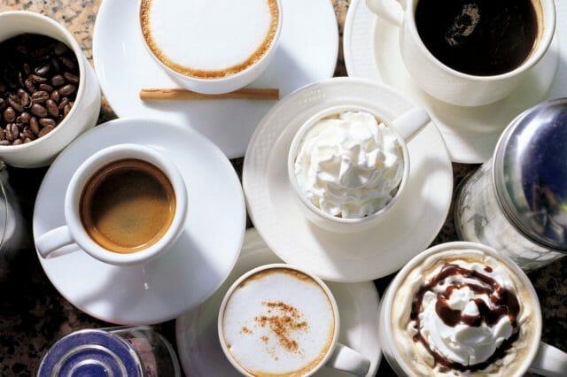 カフェモカが飲みたい!お家で作る時のレシピは?