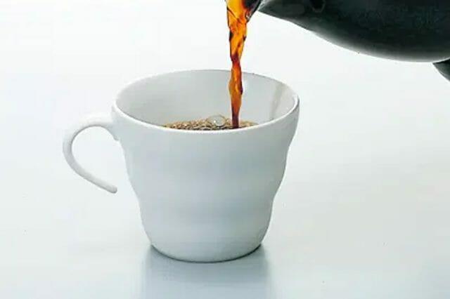 雑味があってコーヒーが美味しくない、その原因は何?