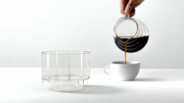 BATHTUB COFFEEが「SIMPLIFY the Brewer」の一般販売をスタート