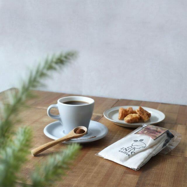 INIC coffeeから「SEASON Blend Autumn」が登場