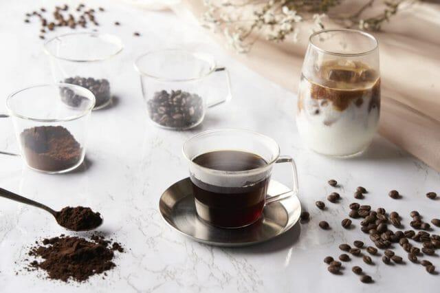 コーヒーを飲んで美容が叶う!「BEAUTY COFFEE TOKYO」誕生