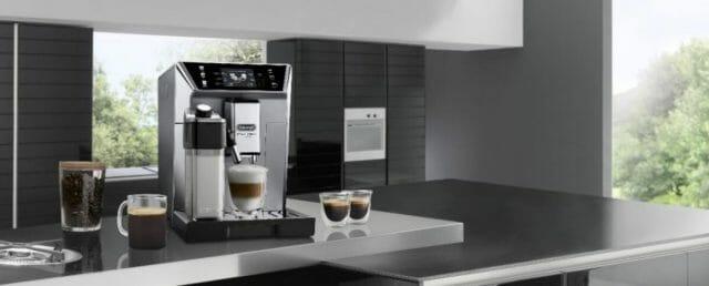 完璧な時間が楽しめる!デロンギから全自動コーヒーマシンの新モデルが登場